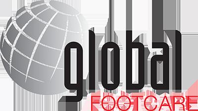 Global Footcare Logo